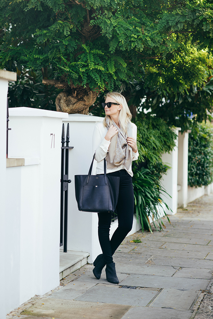 ankle boots | The Style Scribe