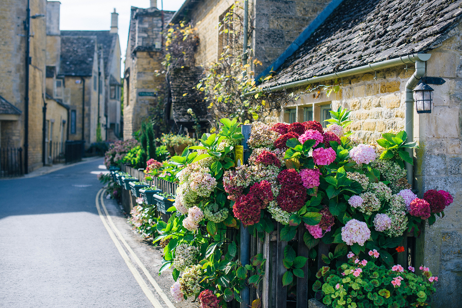 The Cotswolds | The Style Scribe
