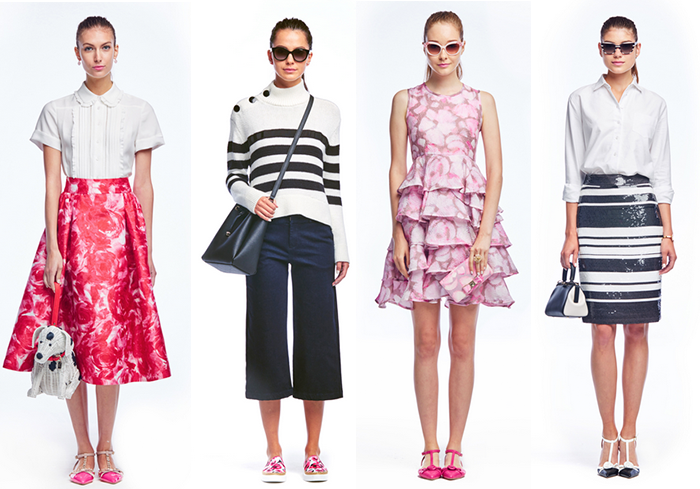 Kate Spade Spring/Summer 2016 Collection | The Style Scribe