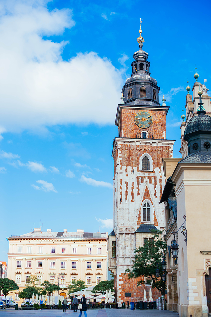Krakow City Guide | The Style Scribe