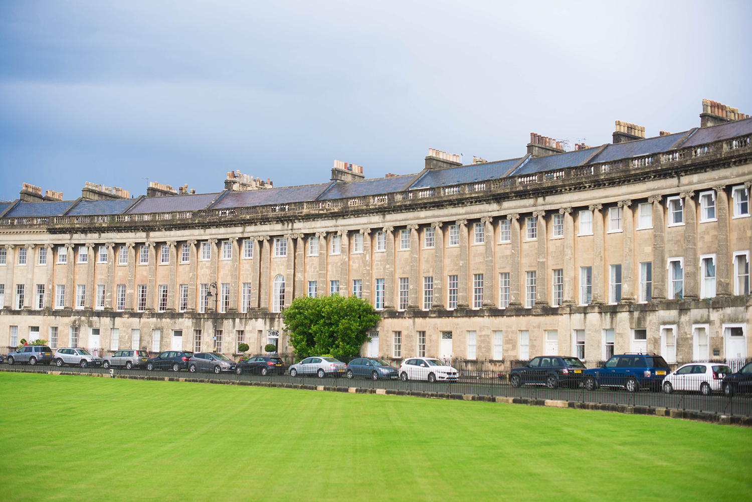 Royal Crescent, Bath | The Style Scribe