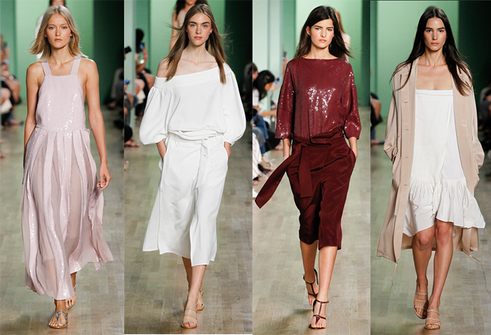 Tibi Spring/Summer 2016 Collection | The Style Scribe
