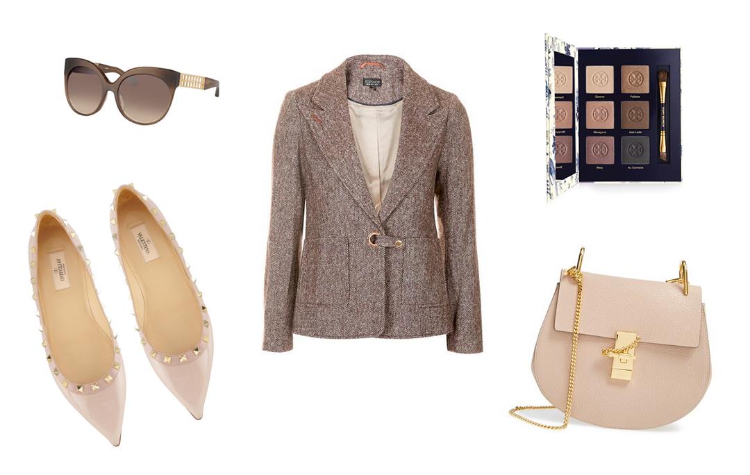 Tweed Jacket | The Style Scribe