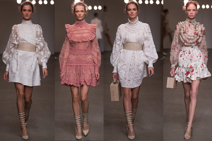 Zimmermann Spring/Summer 2016 Collection | The Style Scribe