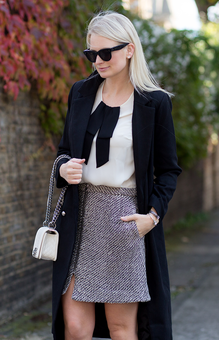 Tailored and Polished | The Style Scribe