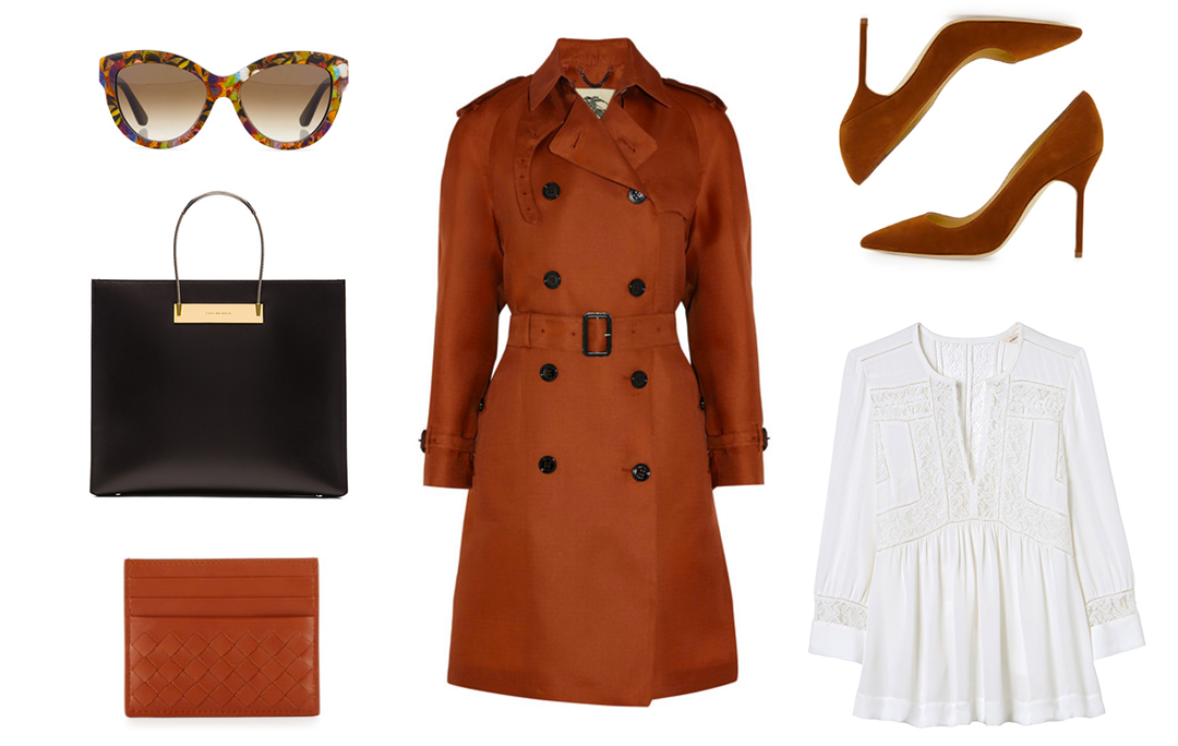 A Little Longhorn Love | The Style Scribe