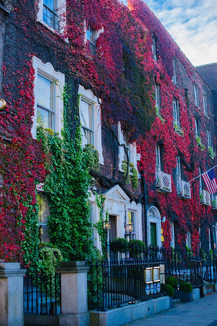 Dublin, Ireland | The Style Scribe
