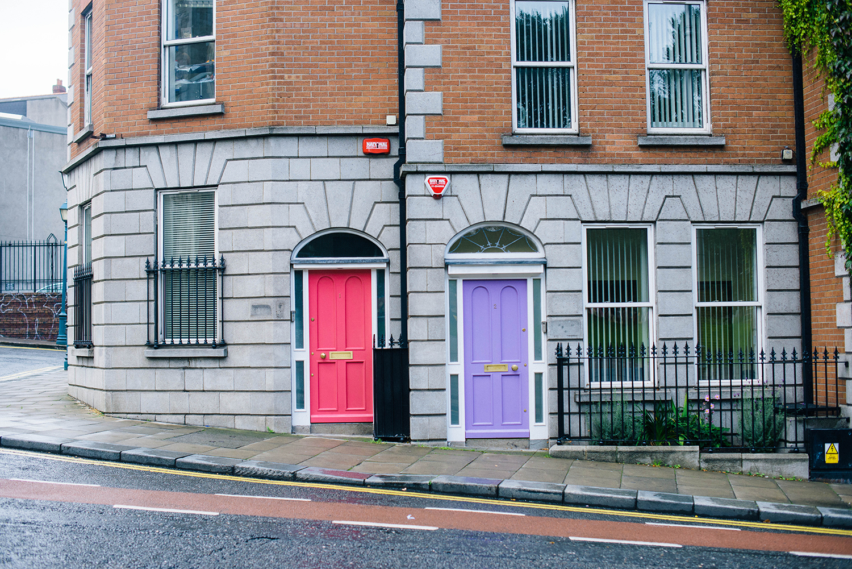 Dublin, Ireland   The Style Scribe