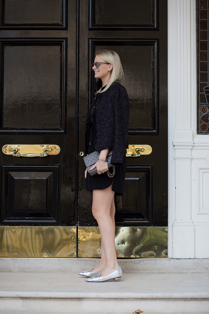Casual LBD | The Style Scribe