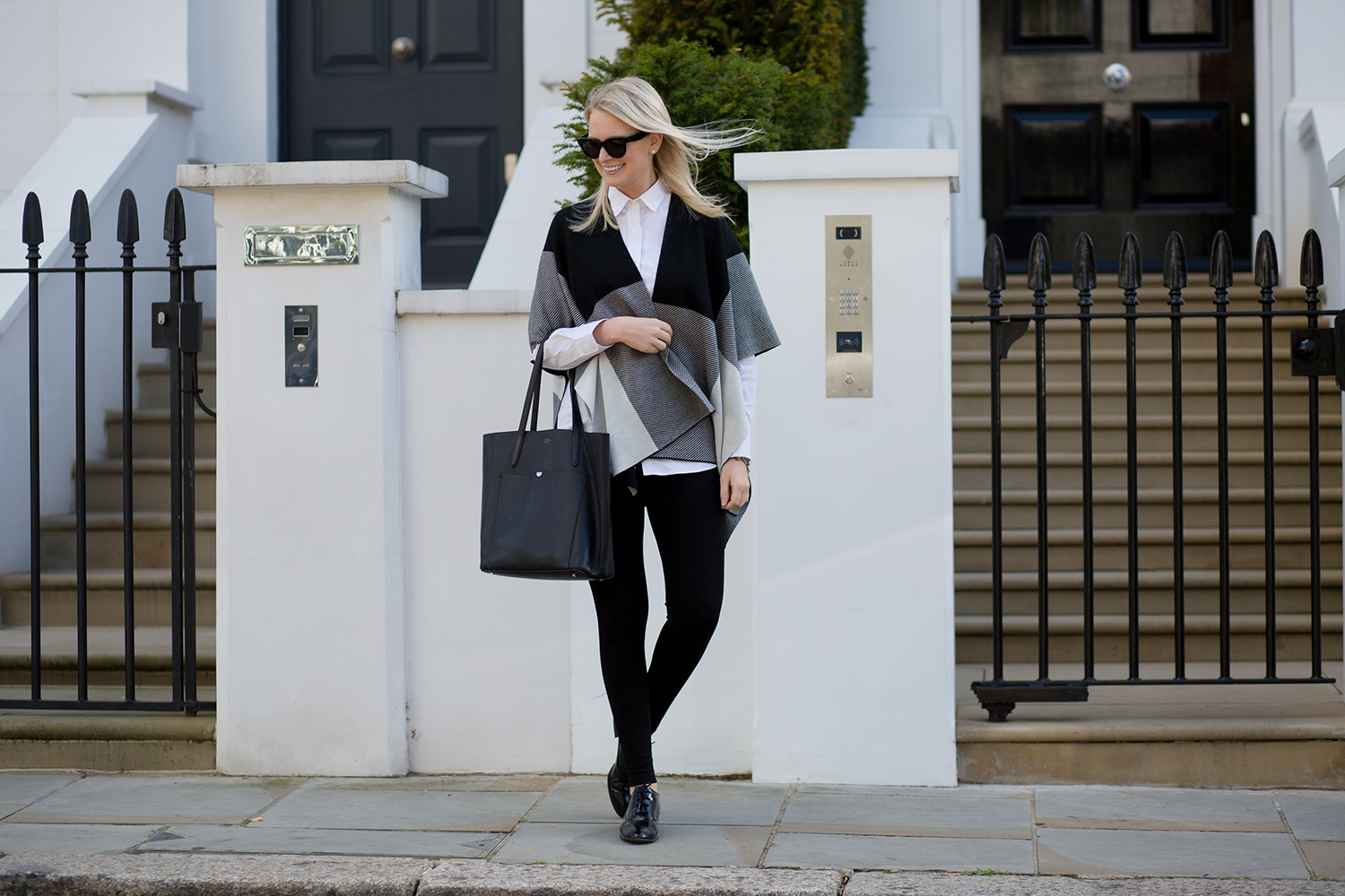 Smart Fall Layers | The Style Scribe