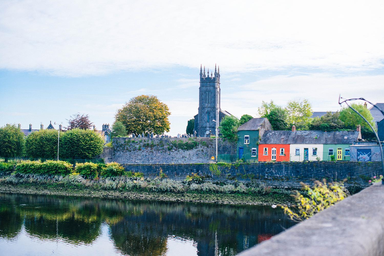 Limerick City, Ireland   The Style Scribe