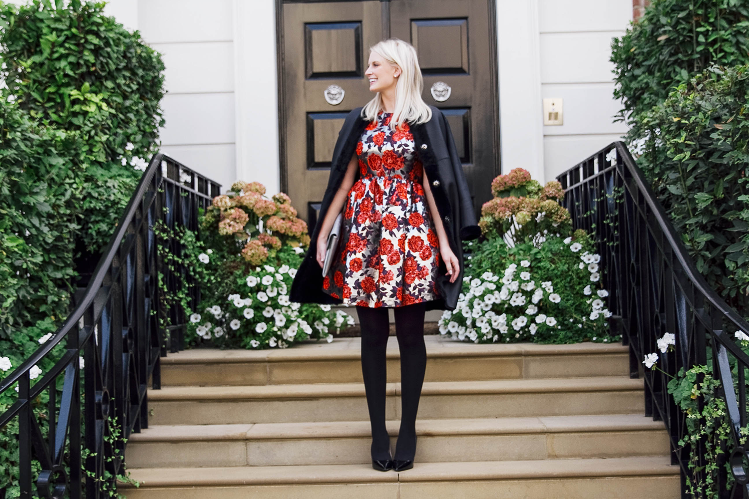 Holiday Party Outfit Ideas | The Style Scribe