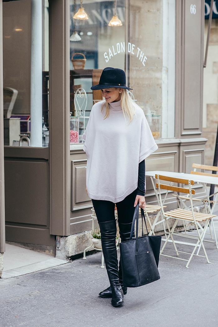 Cozy Fall Layers   The Style Scribe