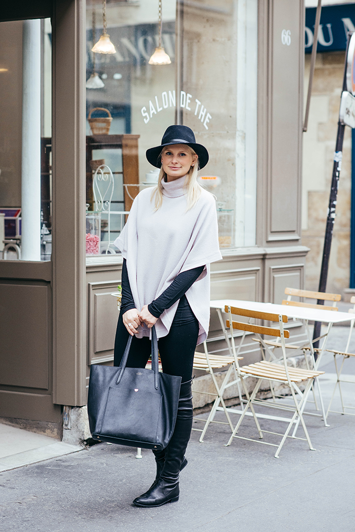Cozy Fall Layers | The Style Scribe