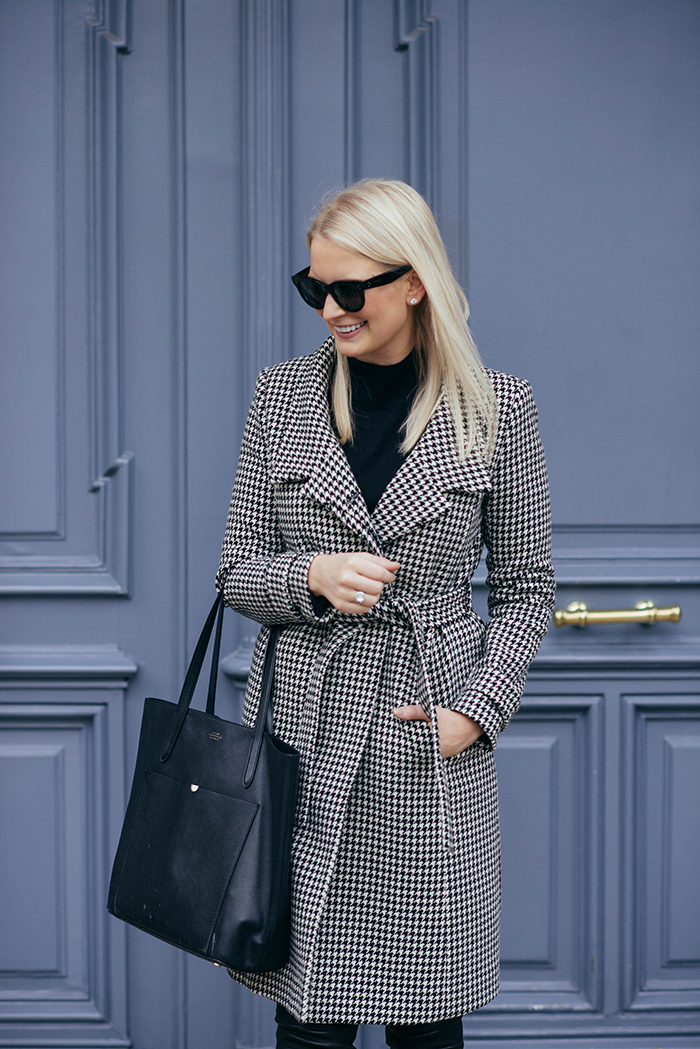 Houndstooth | The Style Scribe