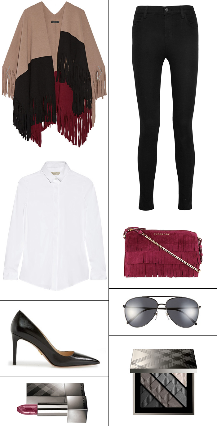 Holiday Outfit Inspiration | The Style Scribe