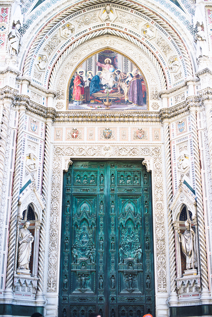 Duomo, Florence | The Style Scribe