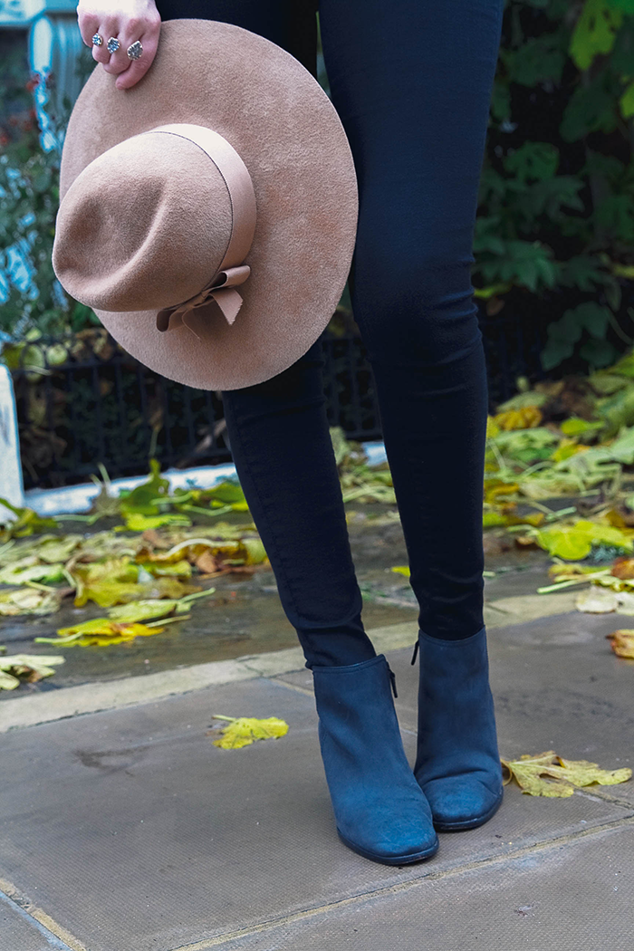 Preston & Olivia Hat | The Style Scribe