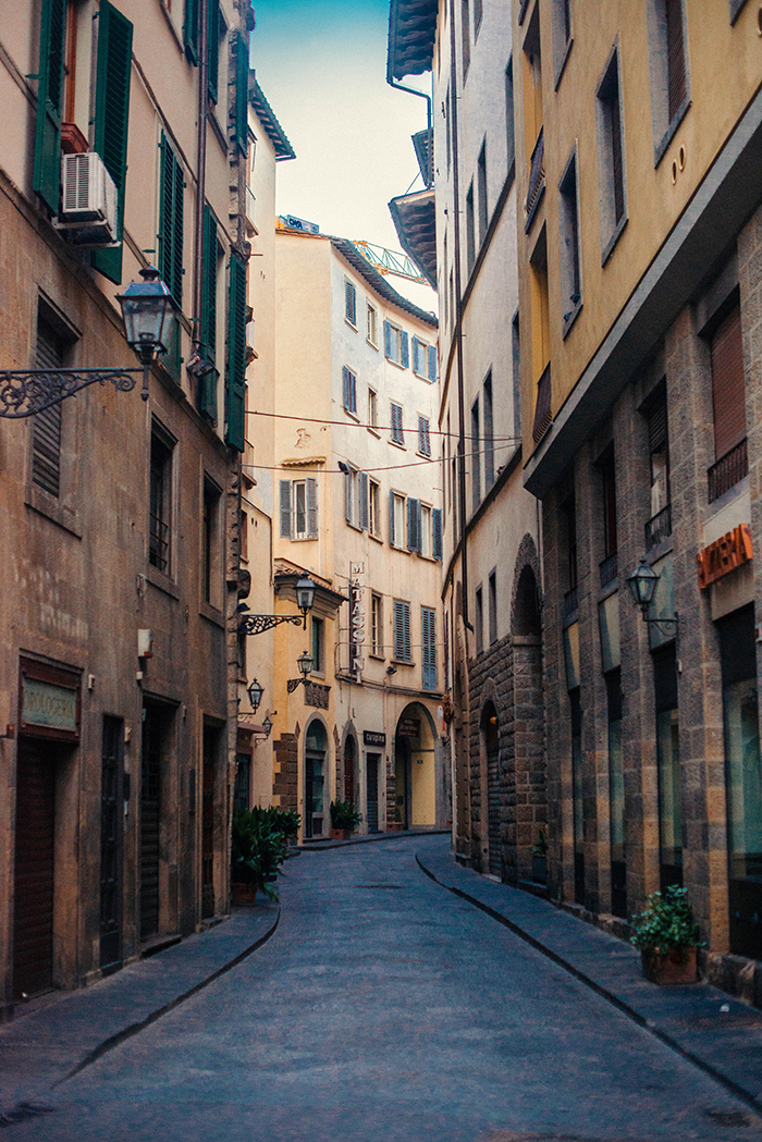 Florence, Italy | The Style Scribe