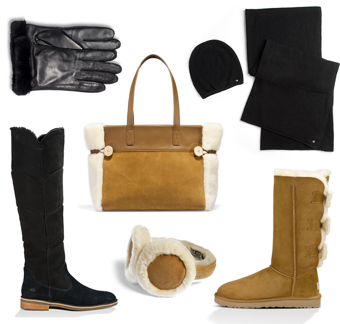 f8429113c67 UGG Australia Holiday Gift Guide | The Style Scribe | The Style Scribe