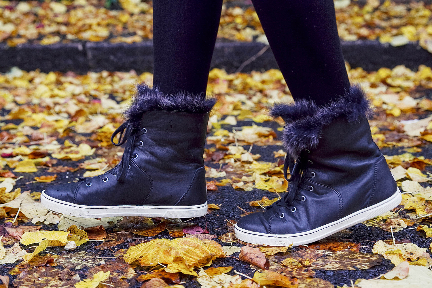 UGG Croft Sneakers | The Style Scribe