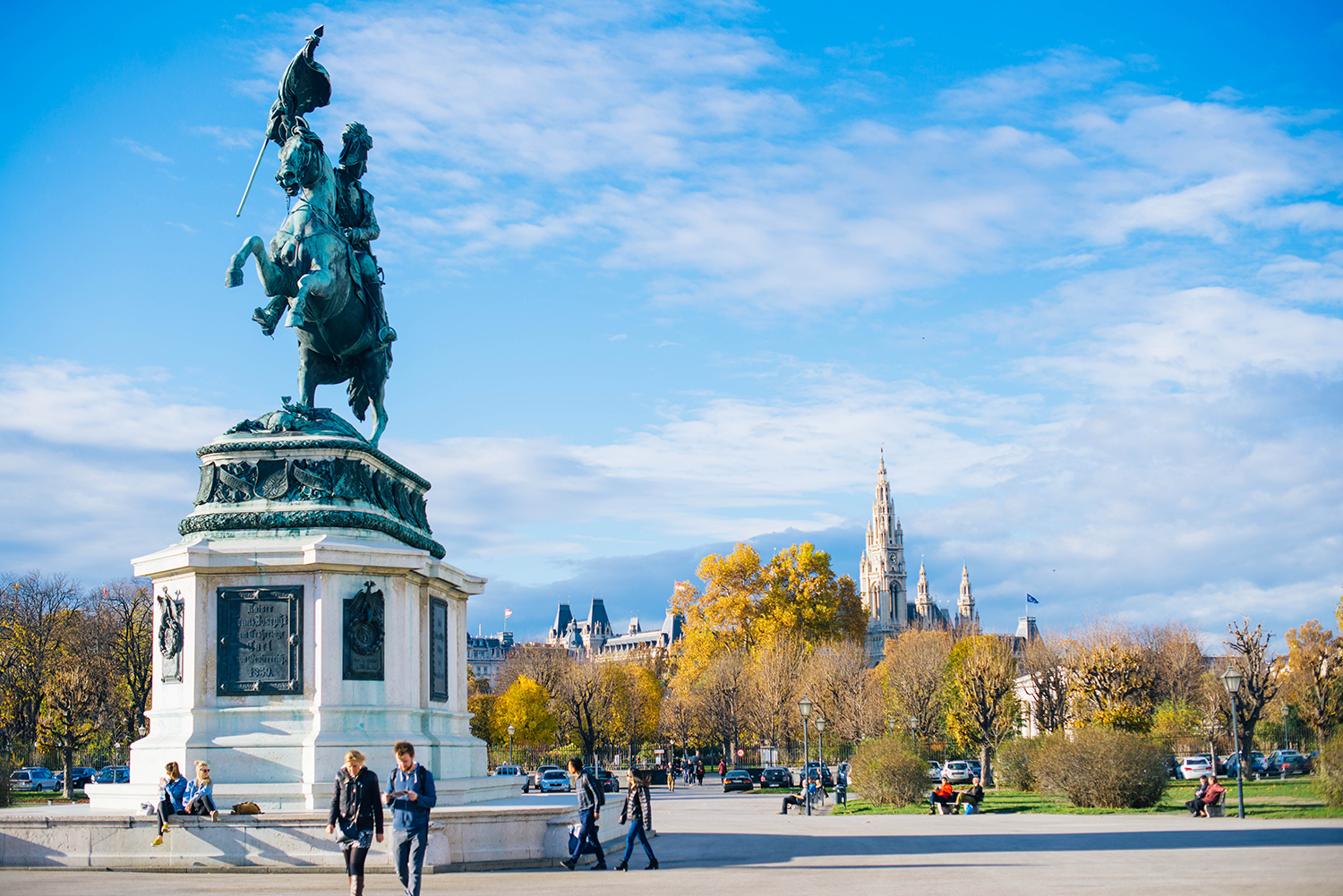 Vienna City Guide | The Style Scribe