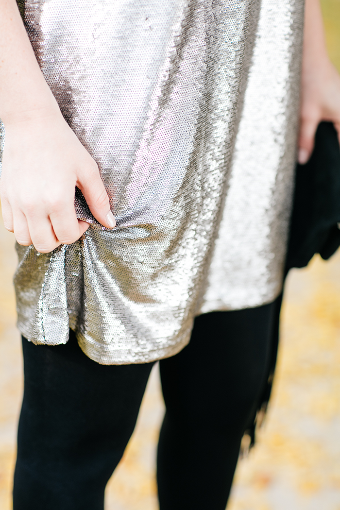Holiday Sparkle | The Style Scribe