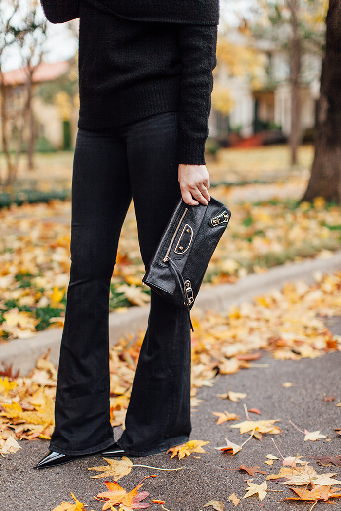 All Black | The Style Scribe