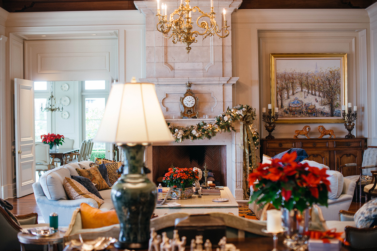 Home For The Holidays | The Style Scribe