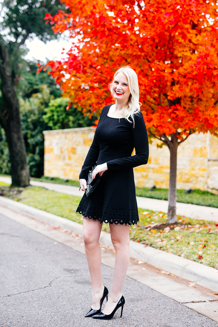 What To Wear To Your Office Holiday Party | The Style Scribe