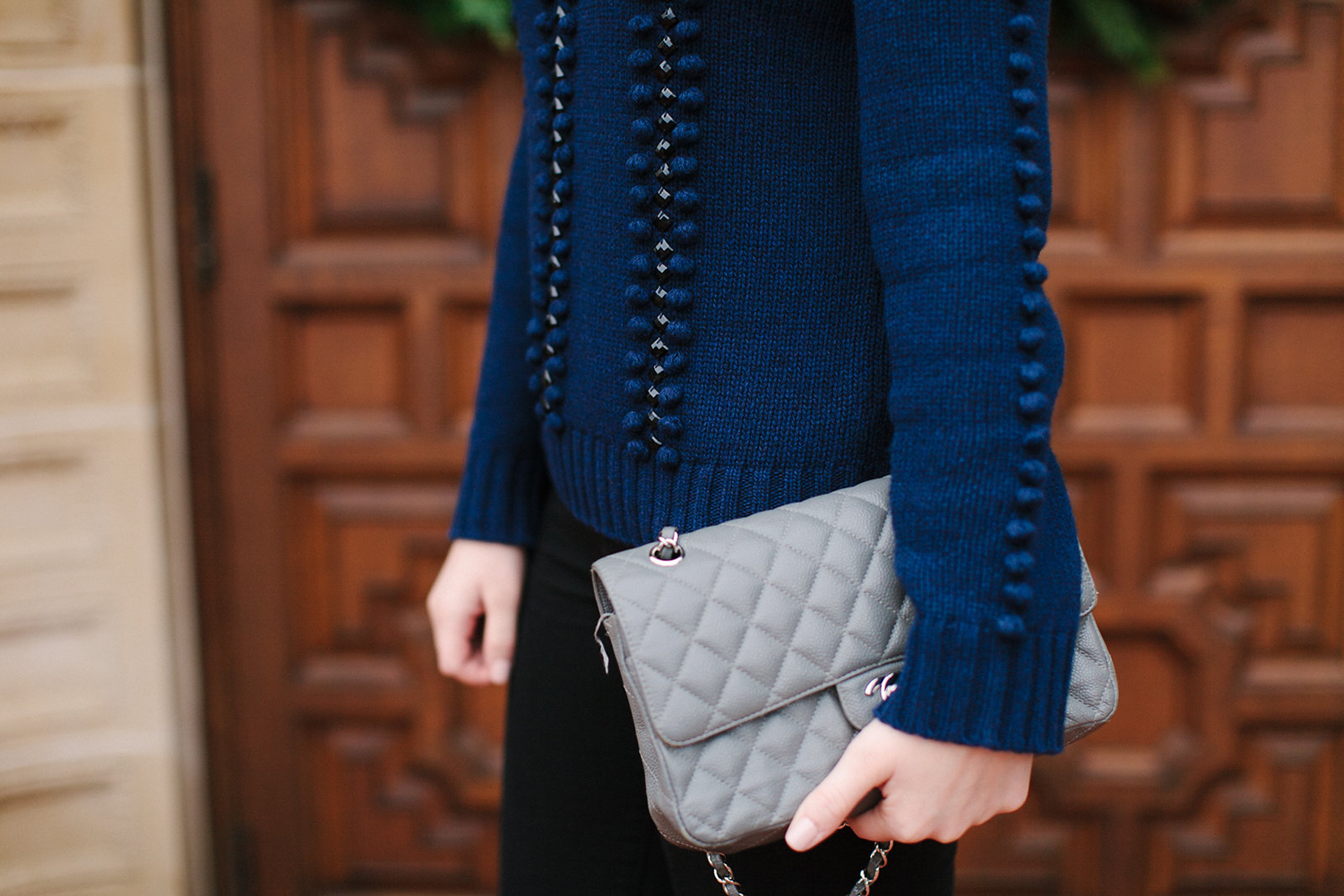 Holiday Sweater | The Style Scribe