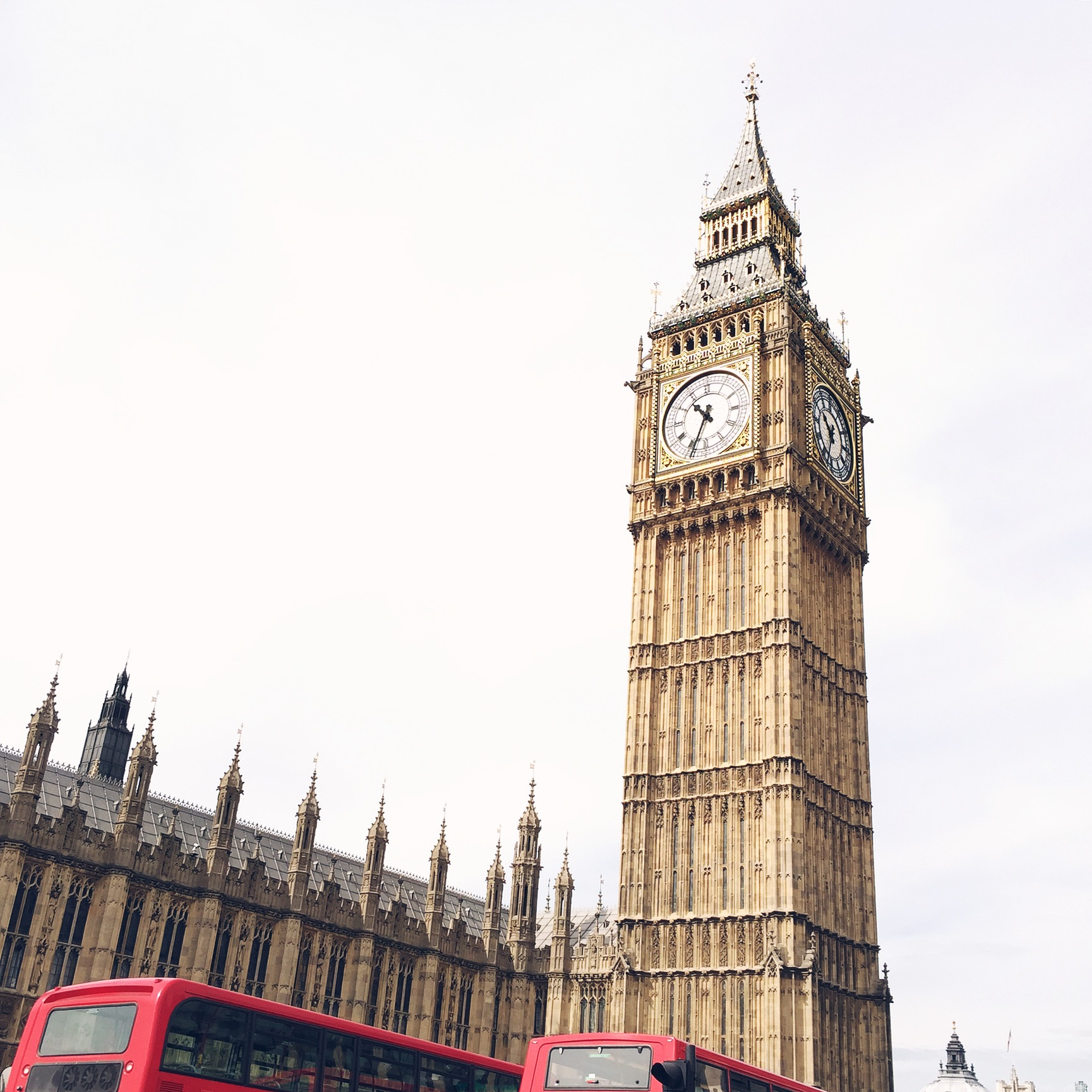 Big Ben, London | The Style Scribe