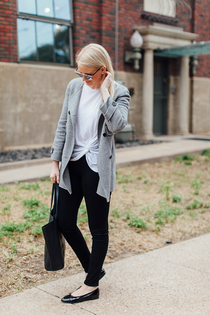 Simple, Casual | The Style Scribe