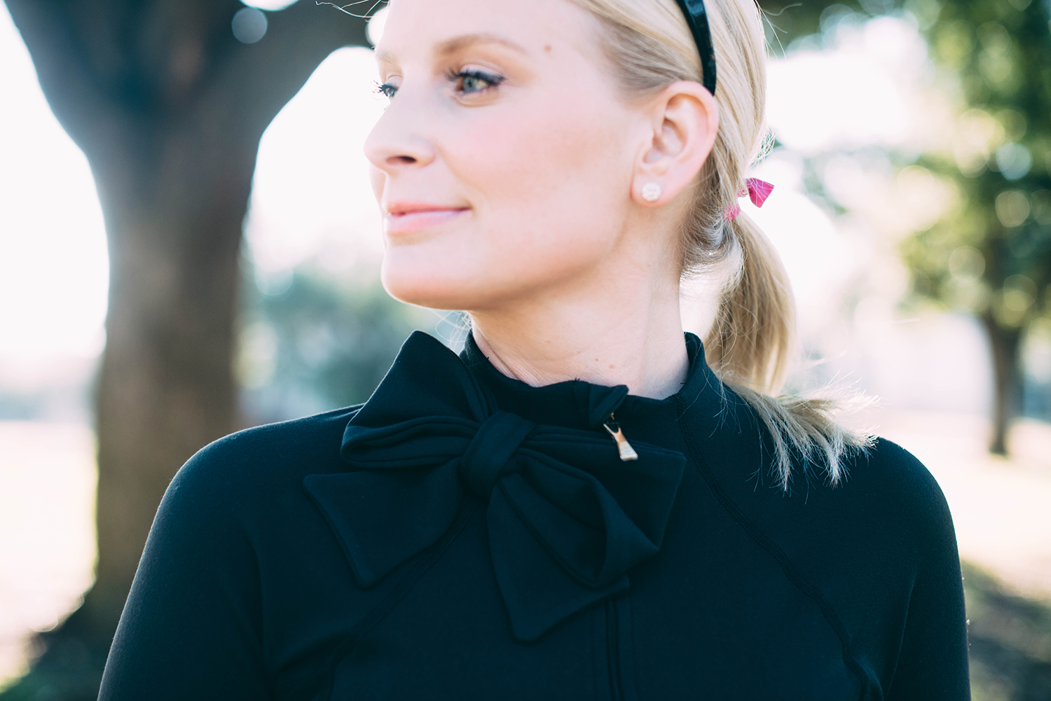 Kate Spade + Beyond Yoga   The Style Scribe