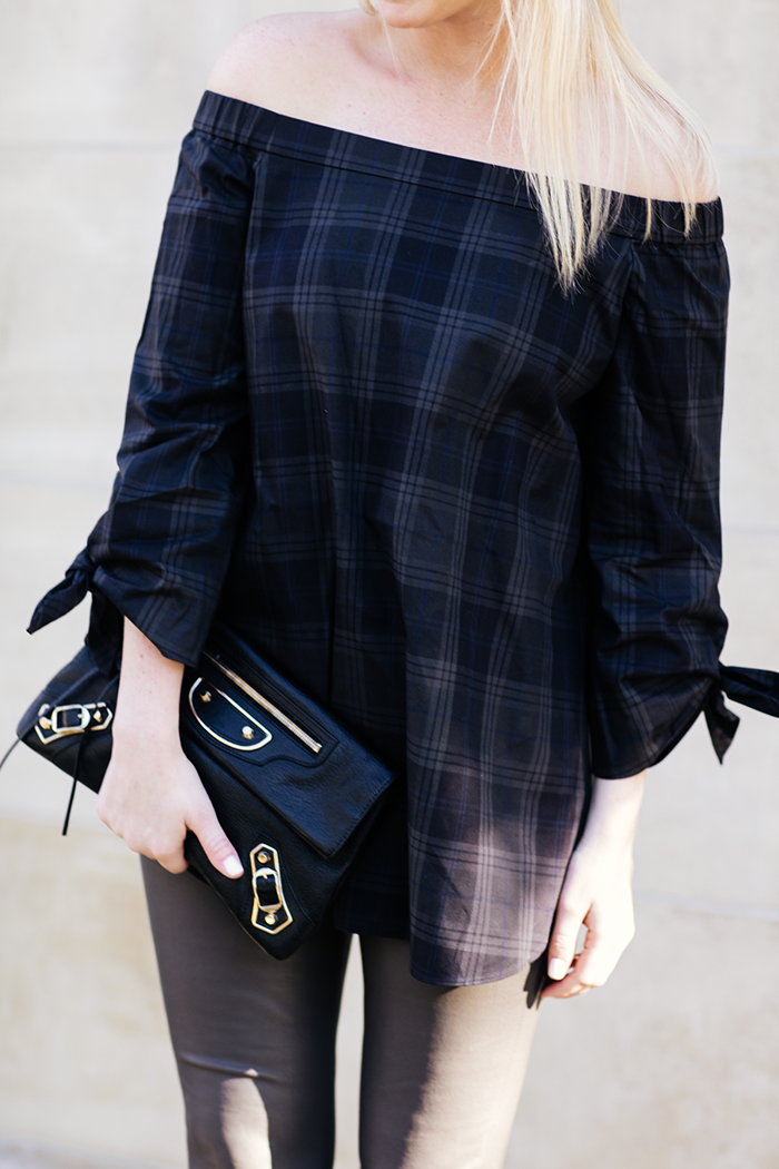 Plaid | The Style Scribe