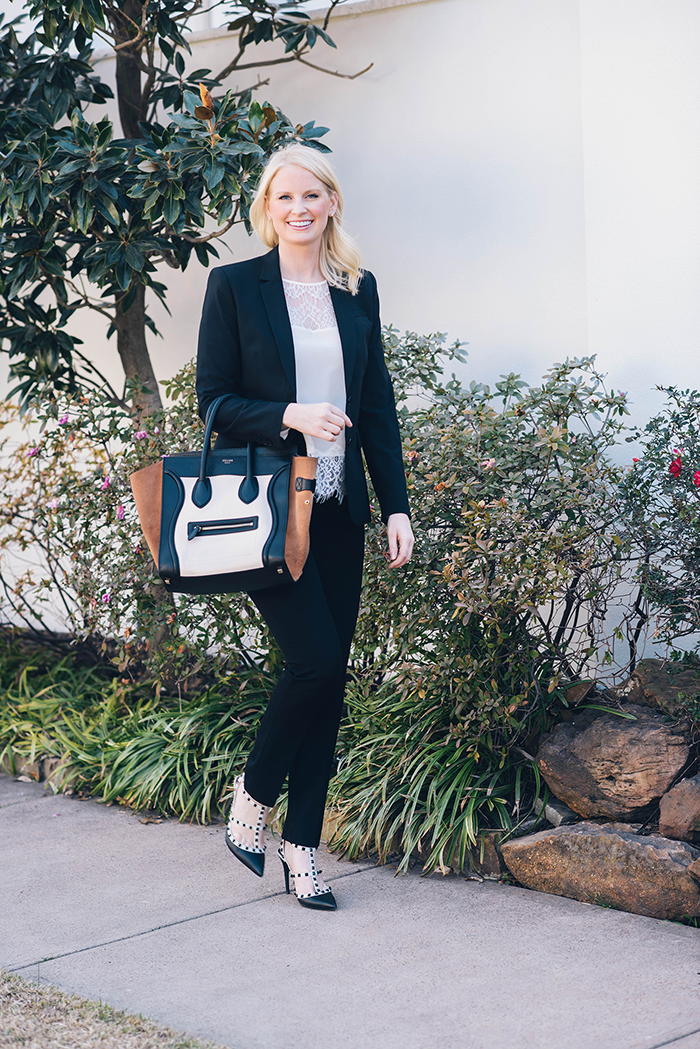 Looking Chic At The Office | The Style Scribe