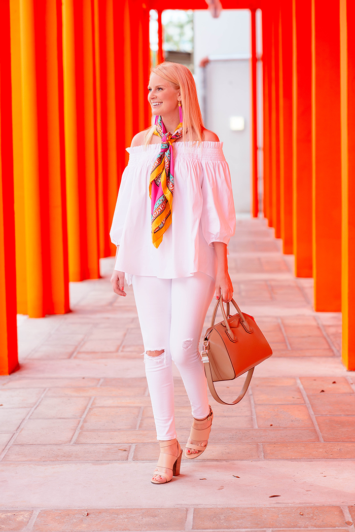 Color Pop | The Style Scribe