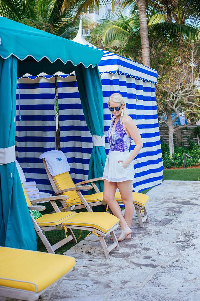 Poolside | The Style Scribe