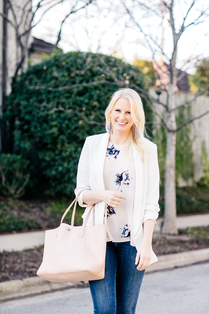 Spring Feelings | The Style Scribe