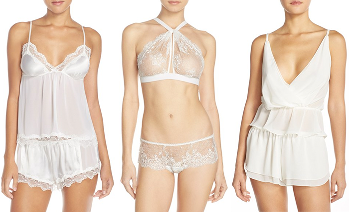 Bridal Lingerie | The Style Scribe
