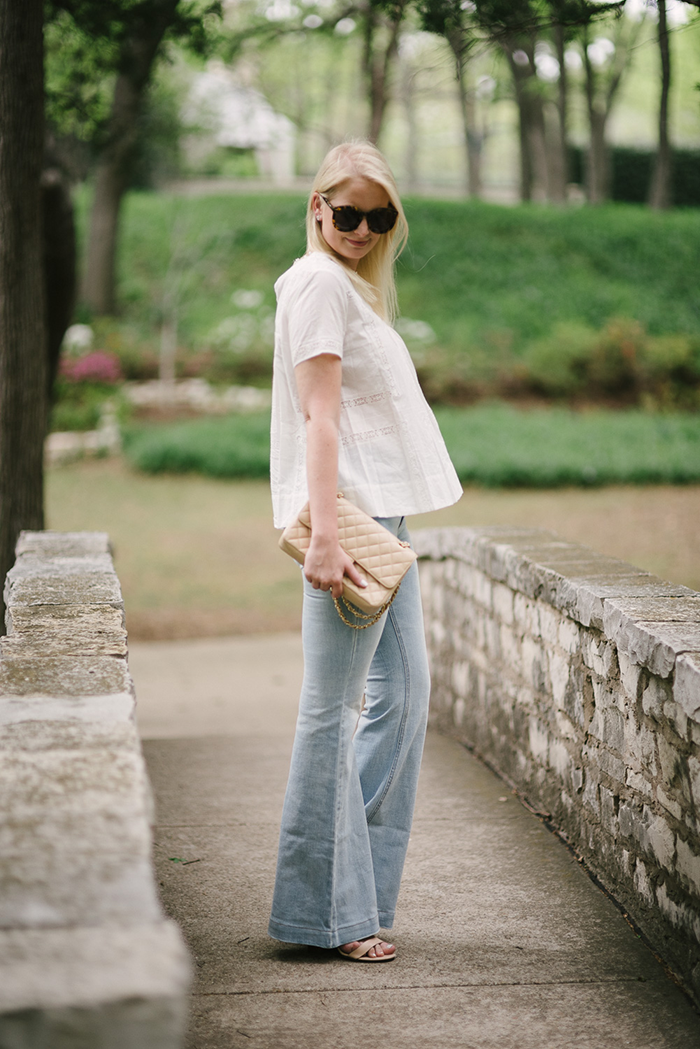 Spring Flare | The Style Scribe