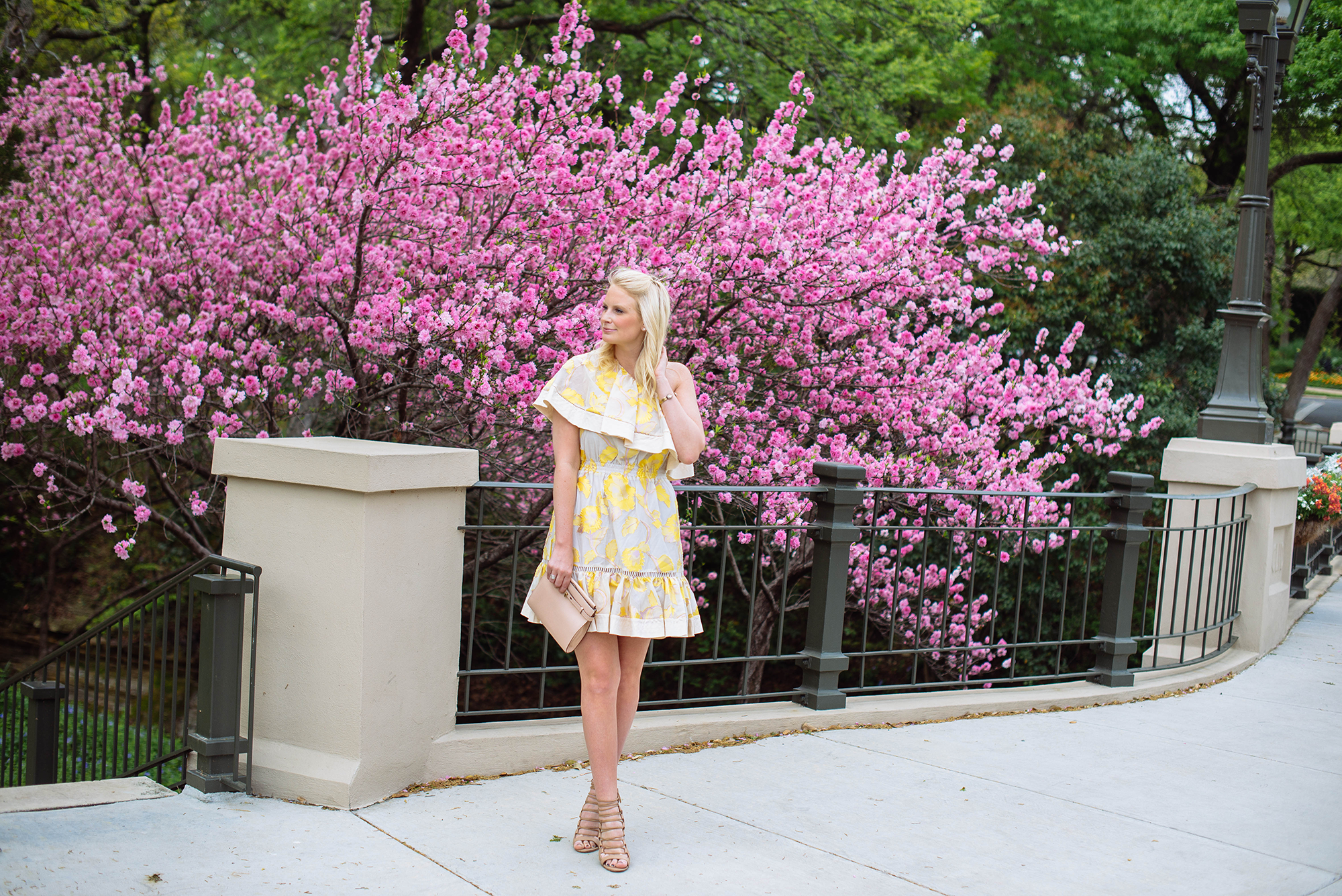 In Bloom | The Style Scribe