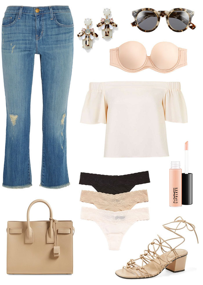 Best Strapless Bras | The Style Scribe