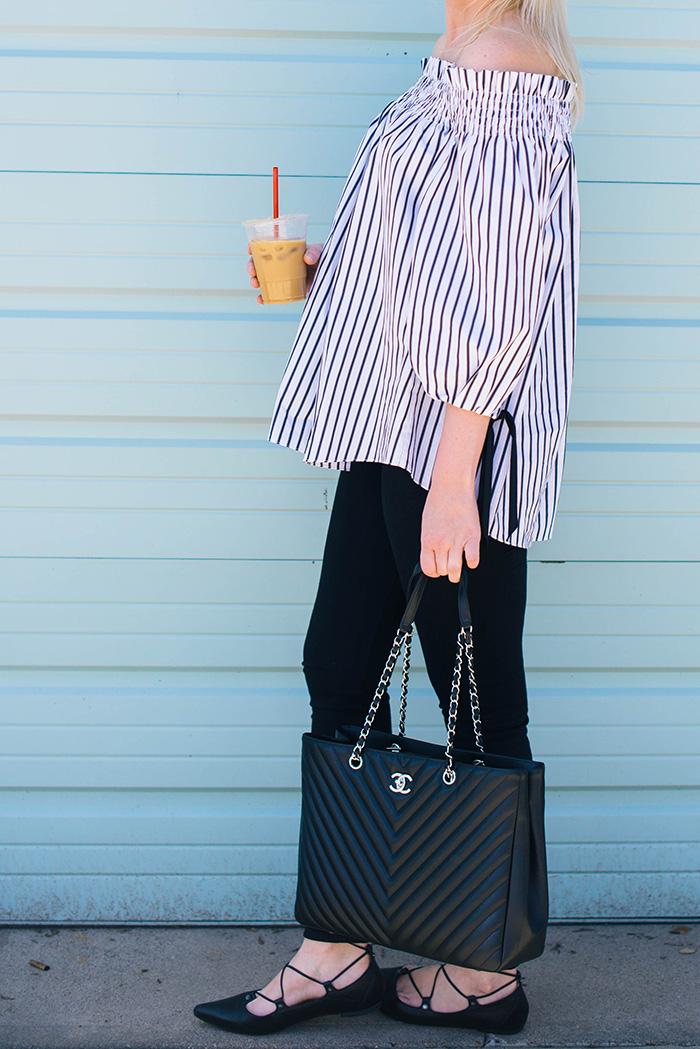 Stripes | The Style Scribe