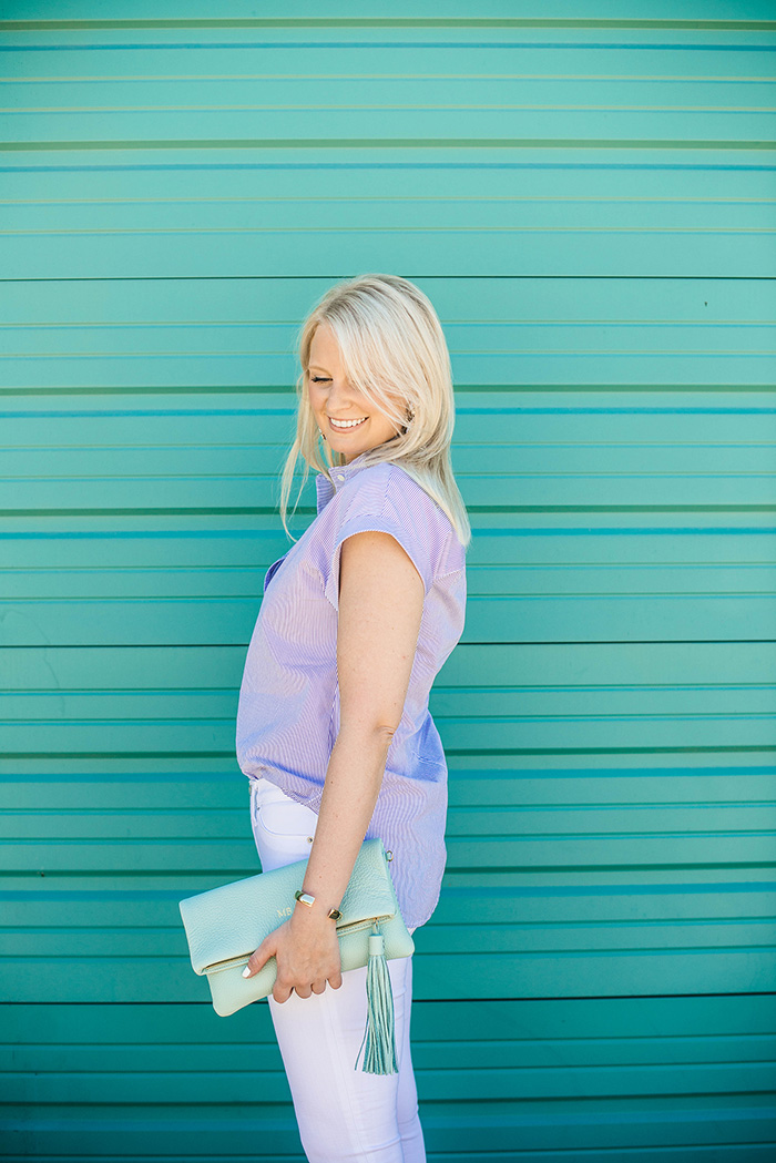 Minty Fresh | The Style Scribe