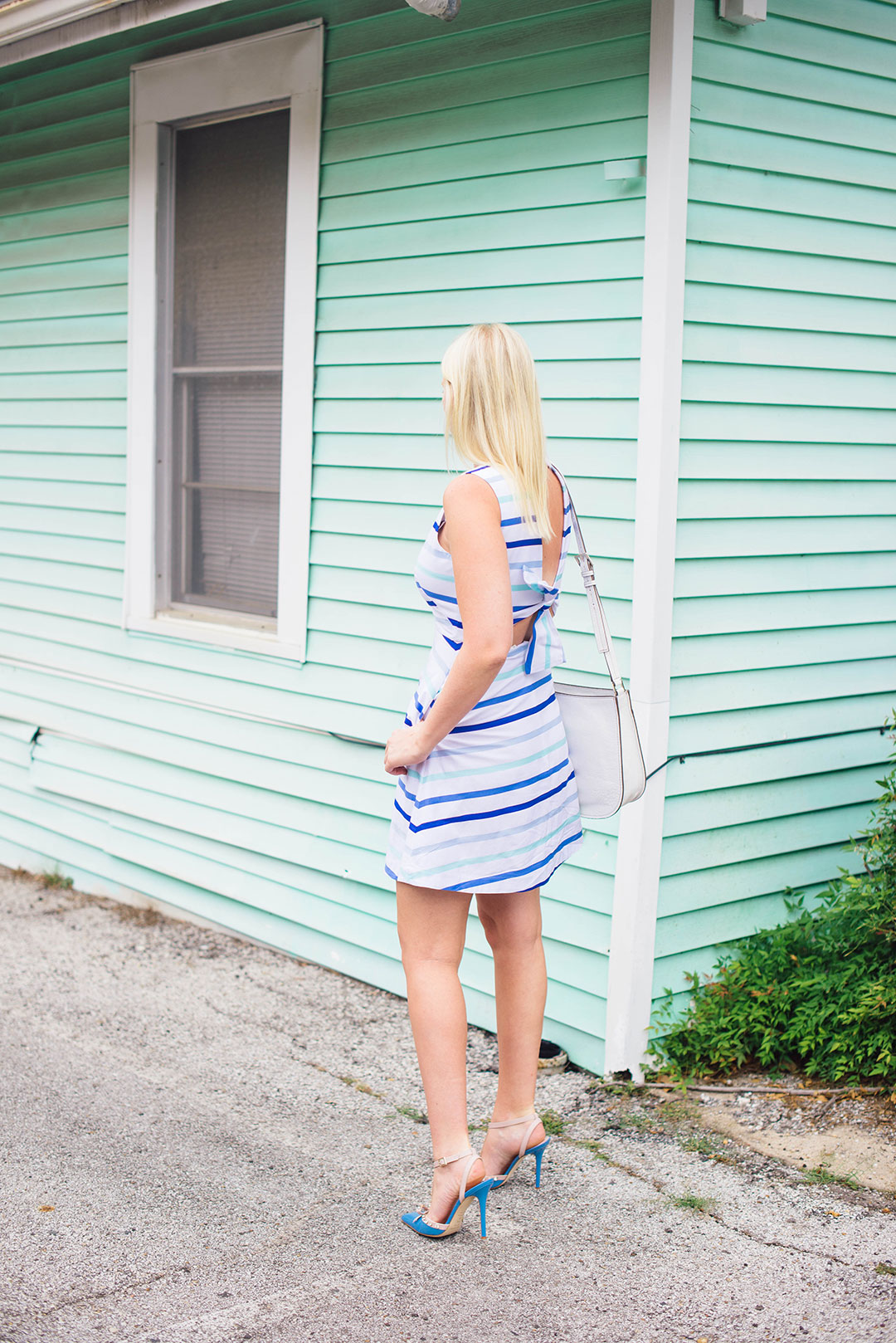 Summer Stripes   The Style Scribe