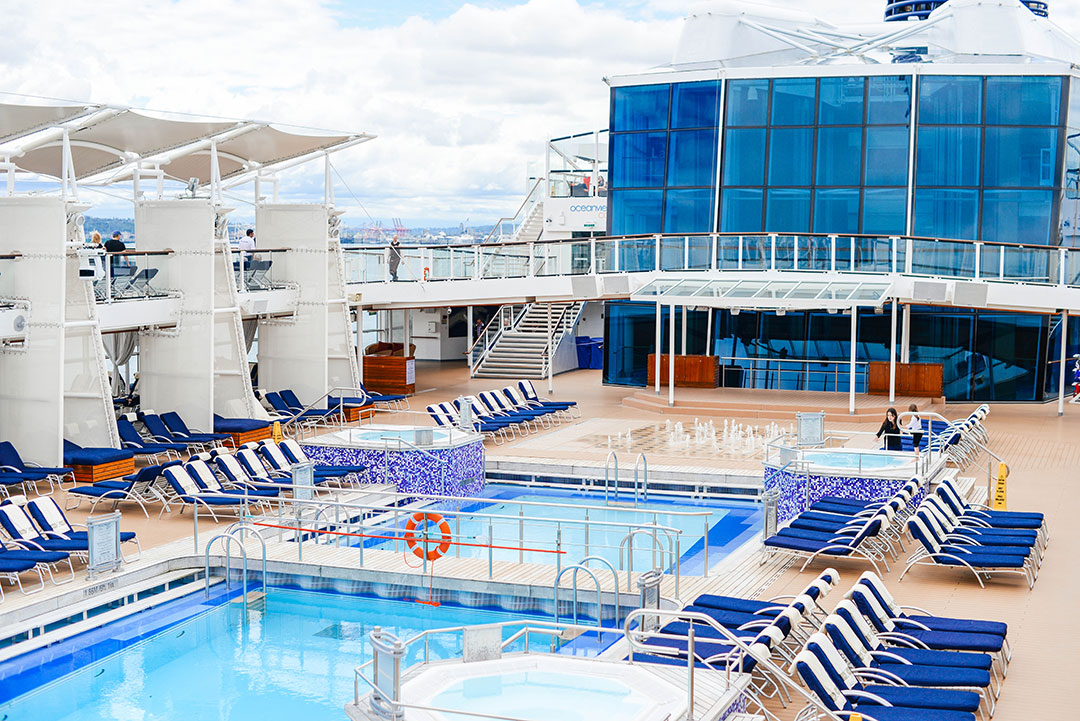 At Sea with Celebrity Cruises | The Style Scribe