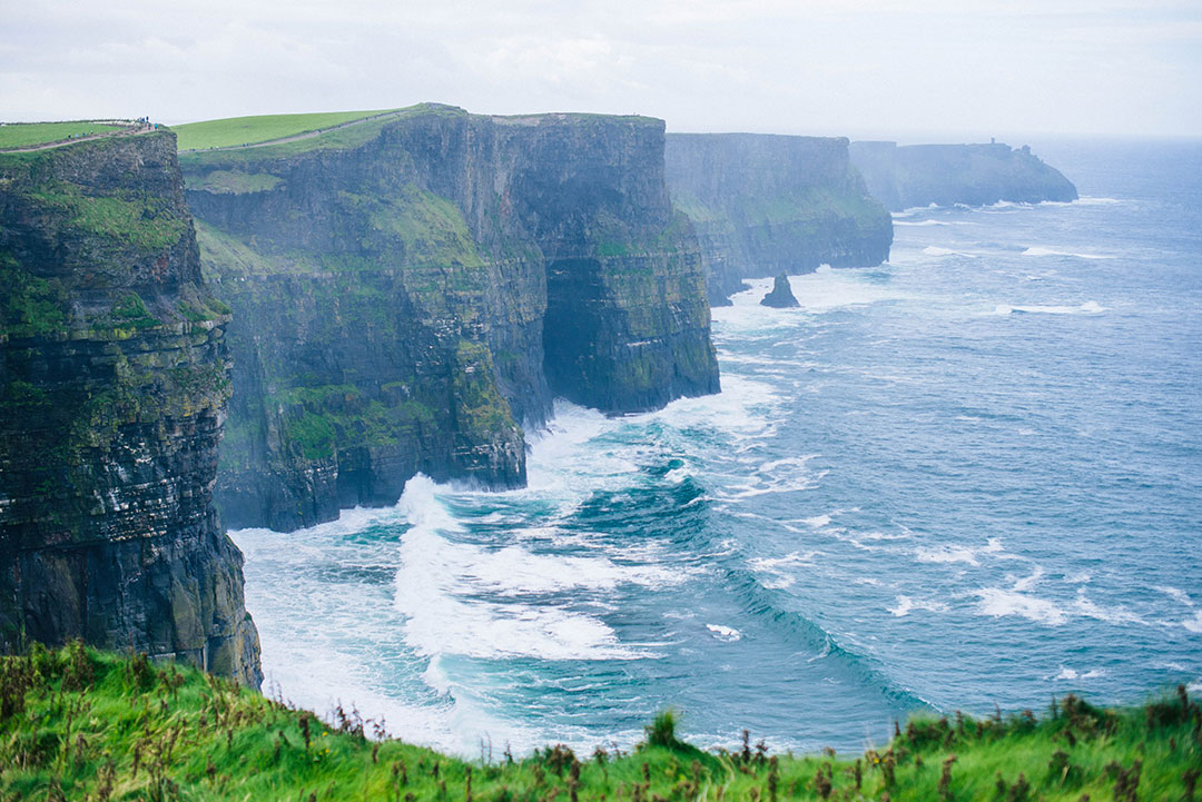 Cliffs of Moher | The Style Scribe
