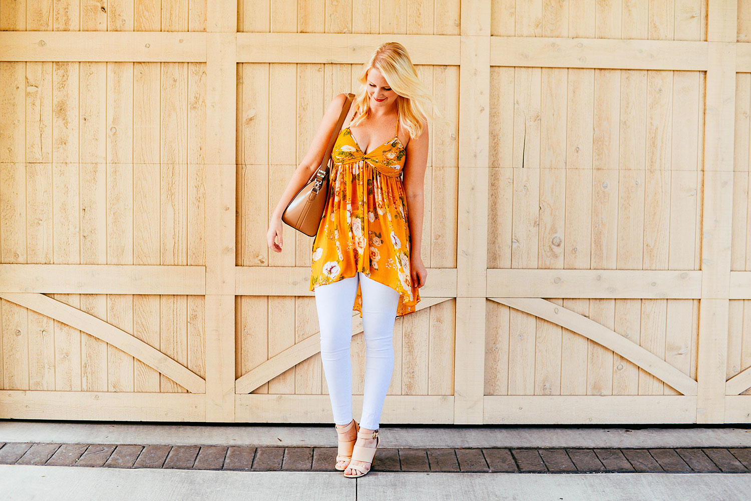Marigold | The Style Scribe