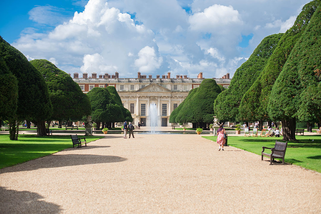 Hampton Court Palace | The Style Scribe